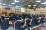 دومین جلسه قرارگاه اقتصادی ،اجتماعی شهرستان شهریار