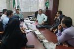 جلسه آموزشی اصول بازرگانی
