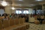 برگزاری دوره تشریفات و میزبانی پرسنل تالار شباهنگ در ایام ماه مبارک رمضان