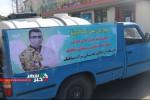 راه اندازی خط تولید مواد ضدعفونی کننده شرکت تعاونی روستایی شباهنگ