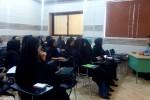 همکاری آموزشی شباهنگ و جهاد دانشگاهی علامه طباطبایی