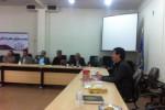 اولين جلسه كارگروه كشاورزي شهرستان شهريار