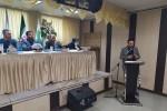 مجمع عمومی عادی شرکت شباهنگ1398